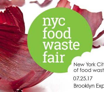 NYC Food Waste Fair