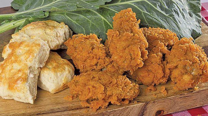 Idan Foods Texas Fried Chicken Breading