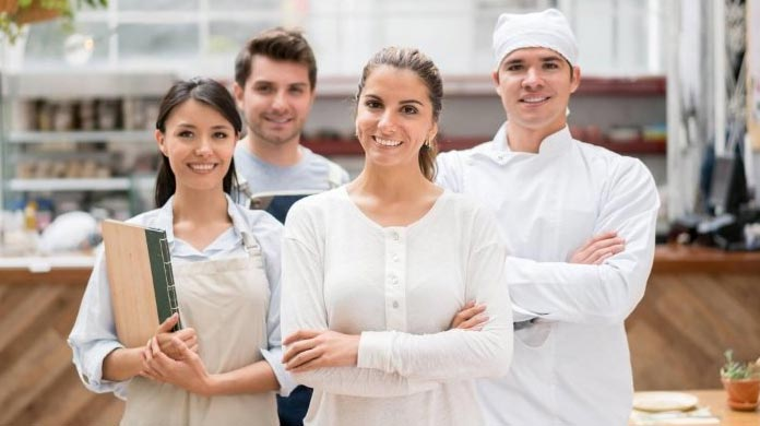restaurant financing compliance rules