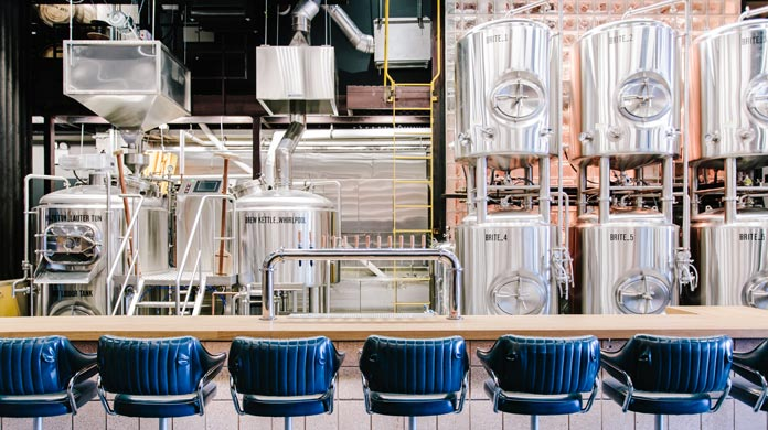 Circa Brewing Co Gerry Rooney