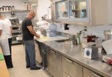 proactive kitchen