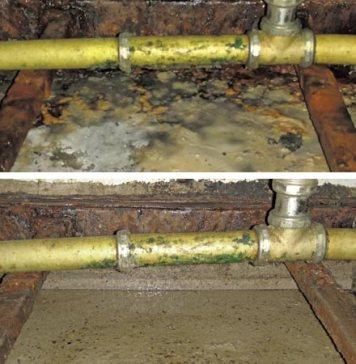 Jeff Becker plumbing