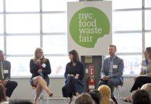 NYC Food Waste Fair Kathryn Garcia