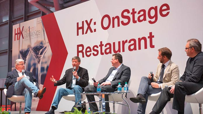 HX OnStage Education Sessions