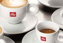 illy University of Coffee