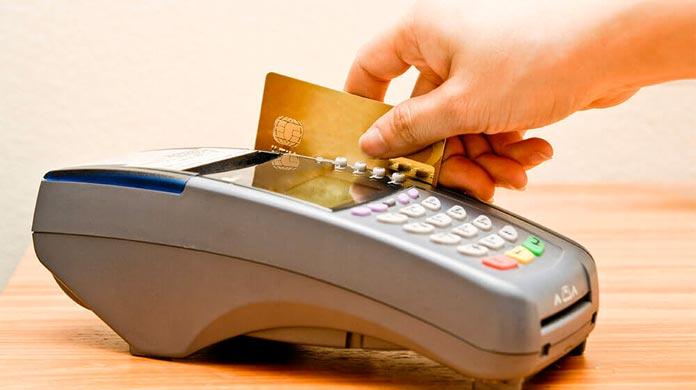 chargeback cashless credit