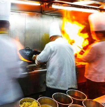 restaurant taxes