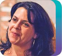 Linda Kavanagh 2018 Top Women in Foodservice