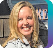 Stephanie Oakland 2018 Top Women in Foodservice