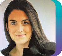 Morgan Tucker 2018 Top Women in Foodservice