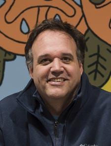 Tripleseat Jonathan Morse