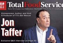 March 2018 Total Food Service Digital Issue
