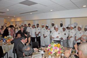 Chefs City Tech 2018 Brooklyn