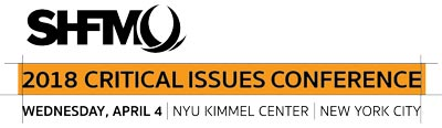 SHFM Critical Issues Conference