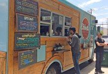 food truck branding food trucks