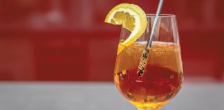 West Coast Cocktail Trends