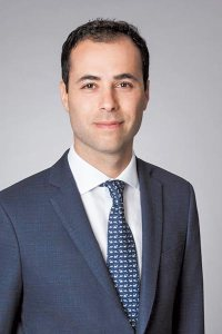 EGS LLP Ilan Weiser tipped employees