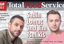 Total Food Service November 2018 Digital Issue