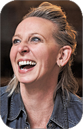 Gabrielle Hamilton 2019 Top Women in Foodservice and Hospitality