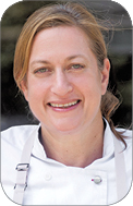 Missy Robbins 2019 Top Women in Foodservice and Hospitality