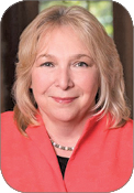 Lynne Schultz 2019 Top Women in Foodservice and Hospitality