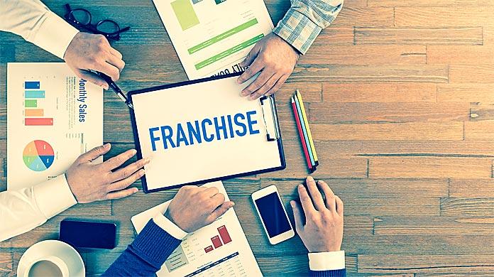 Franchising 101 For 2019 Restaurants Total Food Service
