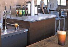 cold brew coffee tap micro matic