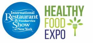 IRFSNY Healthy Food Expo