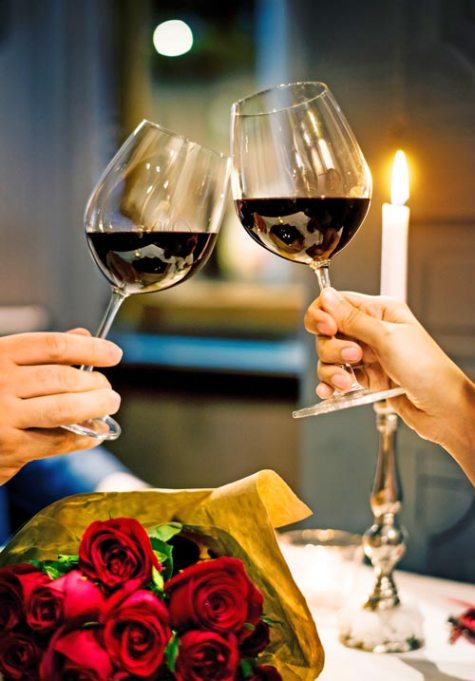 valentine's day dining trends