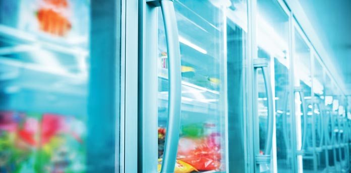 Gina Marie Refrigerator Doors