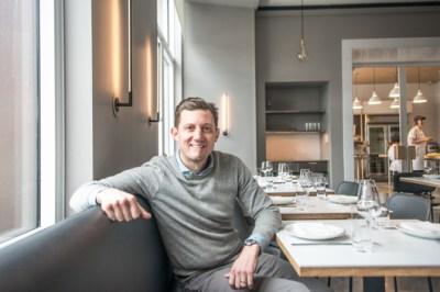 Sean Feeney StarChefs Biennial Culinary Events