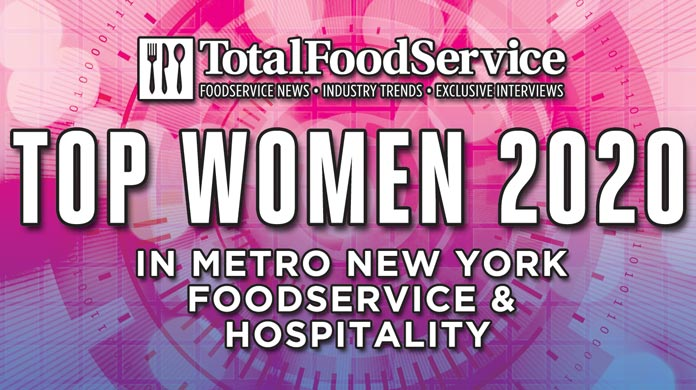 2020 Top Women Foodservice Hospitality