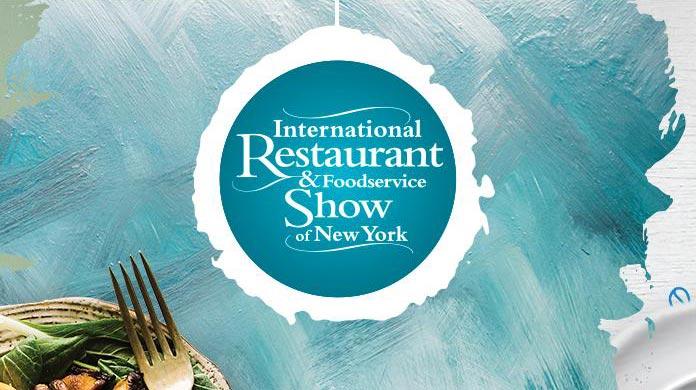 IRFSNY 2020 International Restaurant & Foodservice Show