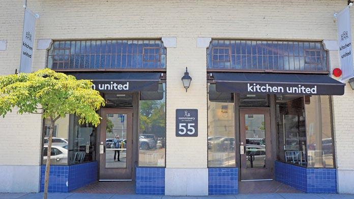 Kitchen United Pasadena