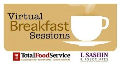 Sashin TFS Virtual Breakfast Session