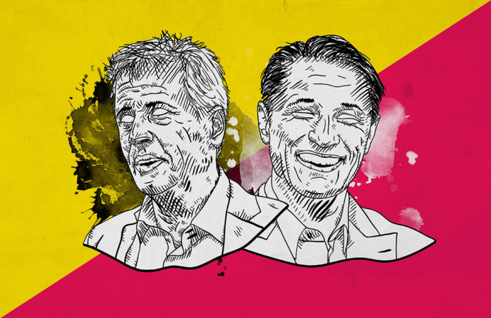 Bundesliga 2018/19: Borussia Dortmund vs Bayern Munich Tactical Analysis