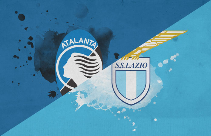 Serie A 2018/19: Atlanta vs Lazio Tactical Analysis Statistics