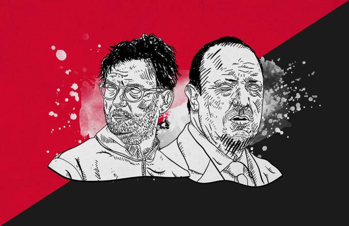 Premier League 2018/19: Liverpool vs Newcastle Tactical Analysis Statistics