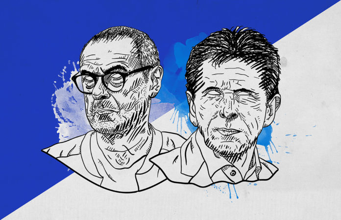English League Cup 2018/19: Chelsea vs Leicester City Tactical Analysis Statistics