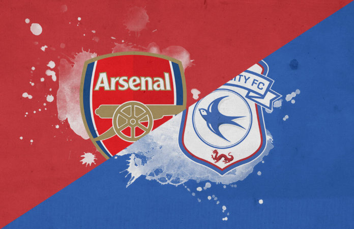 Premier League 2018/19: Arsenal vs Cardiff Tactical Analysis Statistics