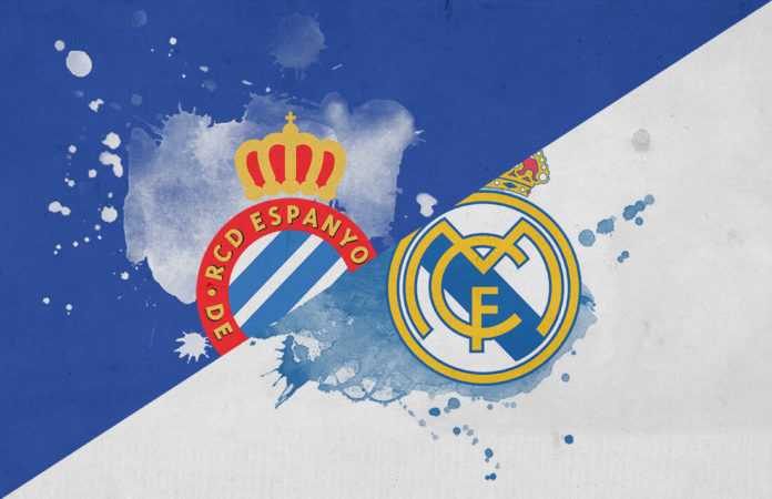 La Liga 2018/19: Espanyol vs Real Madrid Tactical Analysis Statistics