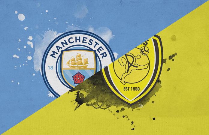 Manchester-City-Burton-Albion-EFL-Cup-Tactical-Analysis-Statistics