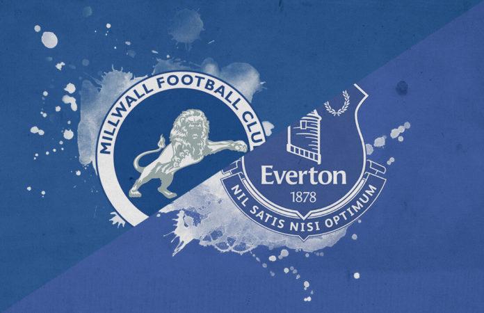 Millwall Everton FA Cup Tactical Analysis Statistics