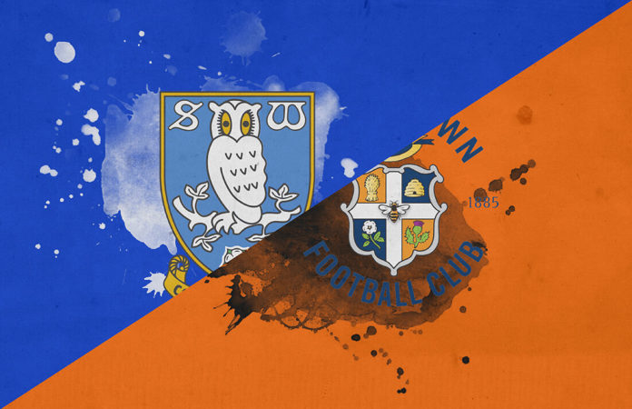FA Cup 2018/19: Sheffield Wednesday vs Luton Town Tactical Analysis Statistics