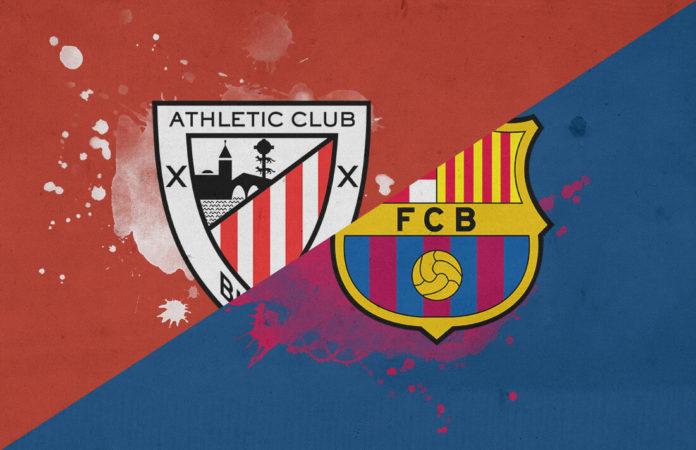 La Liga 2018/19 Athletic Club Barcelona Tactical Analysis Statistics