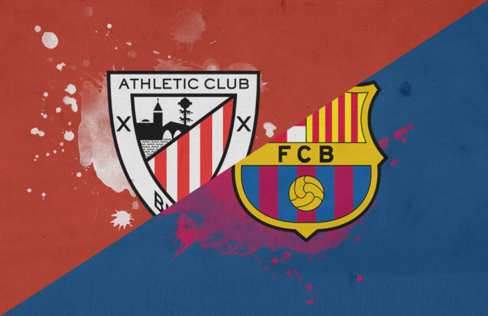 La Liga 2018/19 Athletic Club Barcelona Tactical Analysis Statistics