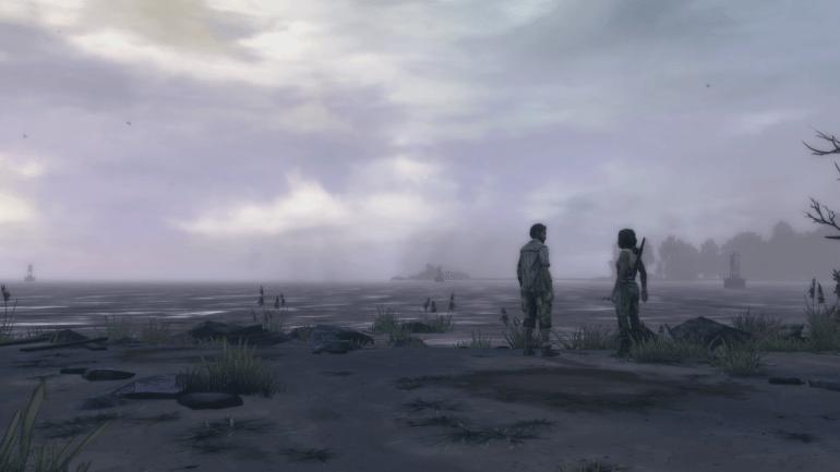 TWD Michonne 3 Screenshot 3