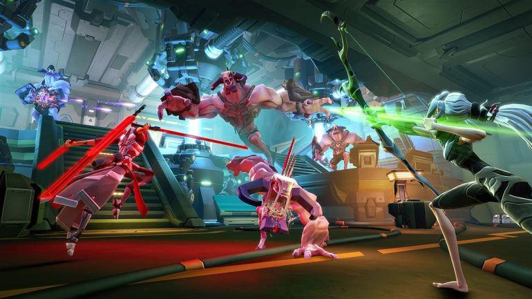 Battleborn Screenshot 4