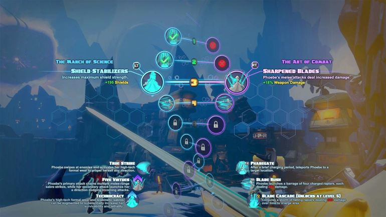 Battleborn Screenshot 3
