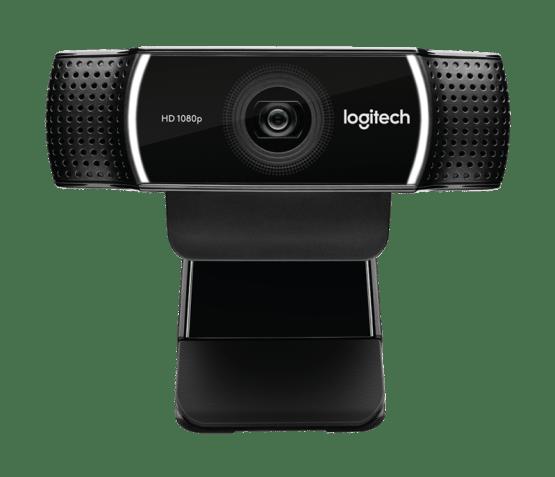 Logitech C922 2